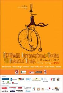 FITPT, ediţia a VI-a, 5-11 octombrie 2013 • Ludic
