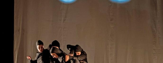 """""""Kajtus, vrăjitorul"""" la Festivalului Internațional de Animație Spectacole de Colecție București"""