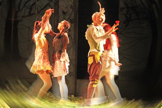 În elita artelor spectacolului, la Festivalul Internaţional de Teatru Sibiu - FITS