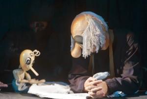 De ziua lui Pinocchio