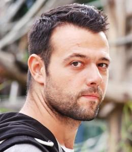 Bobi Pricop, artist asociat la Festivalul Internațional de Teatru pentru Publicul Tânăr (FITPT) Iași