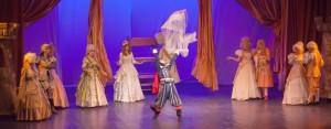 """Teatrul """"Luceafărul"""" Iași, turneu în Republica Moldova"""