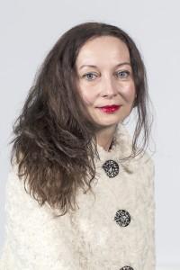 Gabriela Andrei