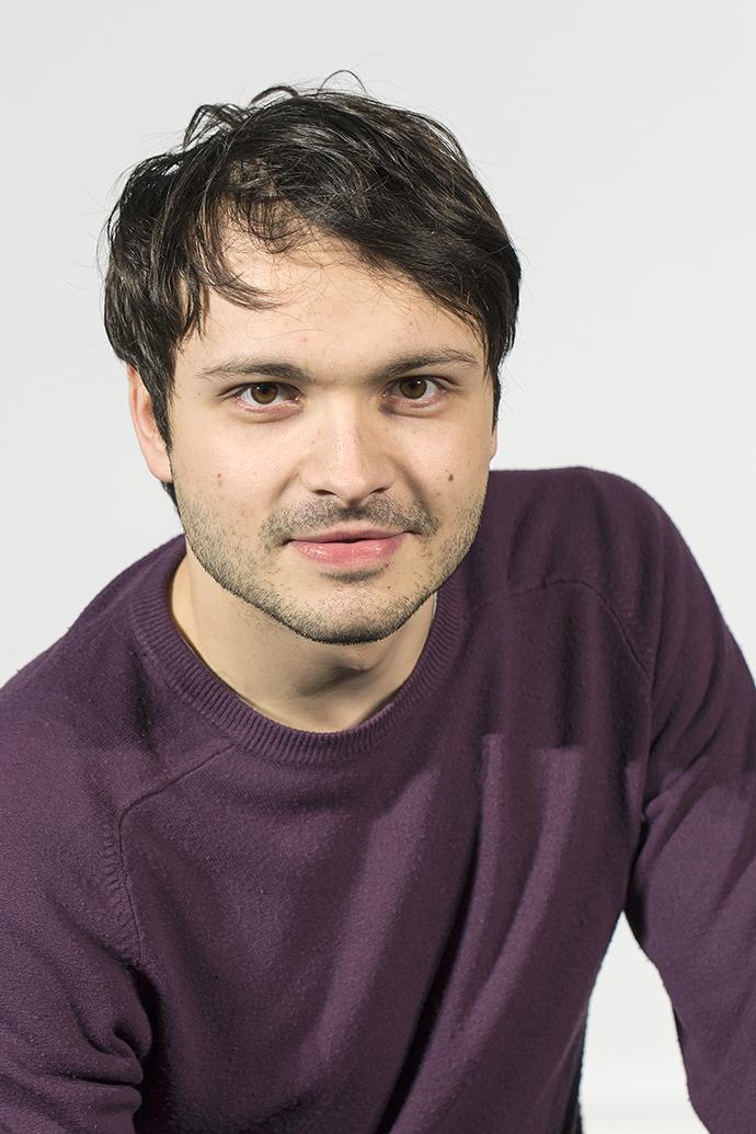 George Cocoș