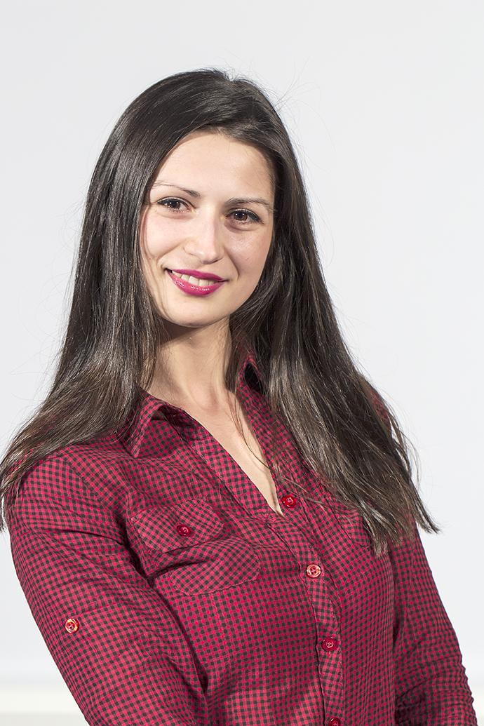 Ioana Iordache