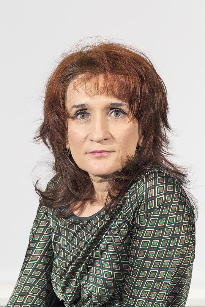 Liliana Mavriș Vârlan