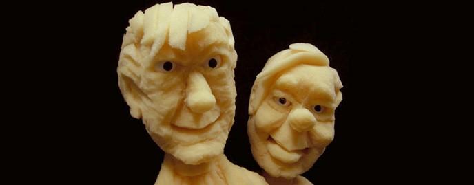 S.A.Marionetas - Teatro&Bonecos Portugalia