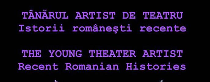 Lansare de carte în Festivalul Național de Teatru