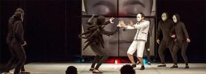 """Kajtus, vrăjitorul la Festivalul Internațional de Teatru pentru Copii și Tineret """"Janusz Korczak"""""""