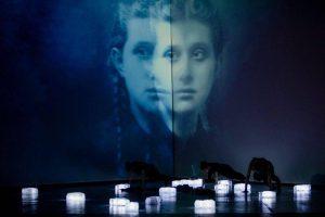 S-au pus în vânzare primul set de bilete pentru Festivalul Internațional de Teatru pentru Publicul Tânăr!