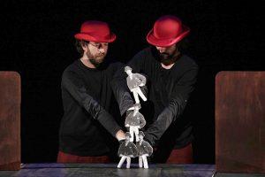 S-a pus în vânzare un nou set de bilete pentru Festivalul Internațional de Teatru pentru Publicul Tânăr!
