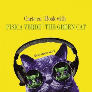 Pisica verde, din nou la drum în festivaluri