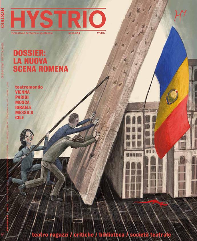 Evenimente ieșene la Festivalul Internațional de Teatru Sibiu - FITS