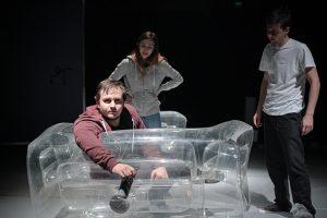 S-a pus în vânzare primul set de bilete pentru Festivalul Internațional de Teatru pentru Publicul Tânăr!
