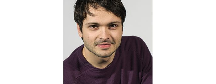 Un actor de la Luceafărul a câștigat un important concurs de piese de teatru