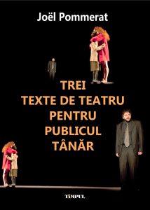 Lansare ieșeană de carte la Festivalul Internațional de Teatru Sibiu