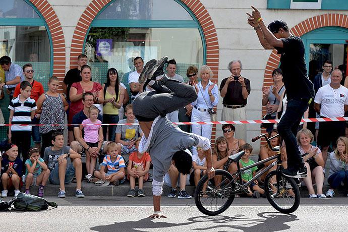 Etta Ermini Dance Theatre Londra Marea Britanie,Roadworks