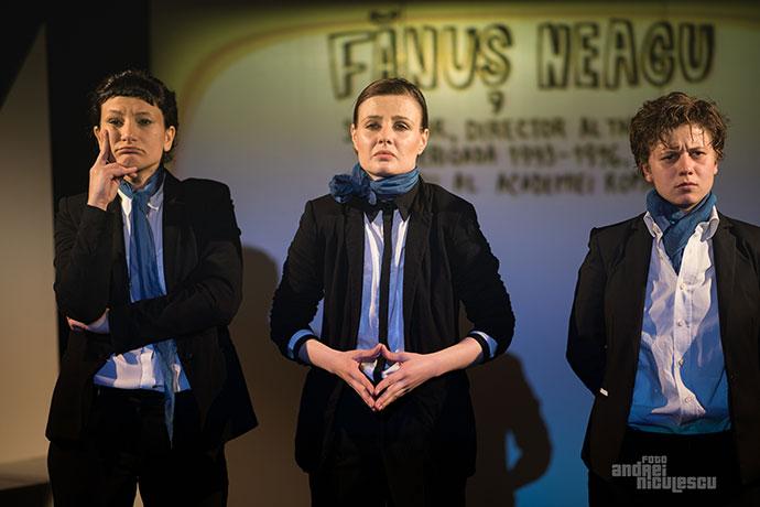 Reactor de creație și experiment,Miracolul de la Cluj
