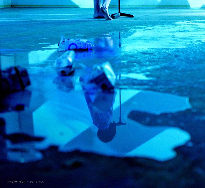 Programul de Arte Performative de la MNAC București,NOK! NOK!