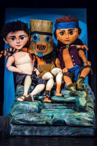 Teatrul Gulliver Galați,Peter Pan