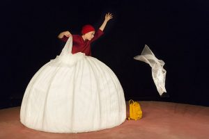 Teater Tr3 Stockholm Suedia,BO(pentru prima oară în România, exclusiv la Iași)