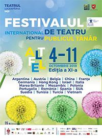 http://luceafarul-theatre.ro/festivalul-international-de-teatru-pentru-publicul-tanar/festivalul-international-de-teatru-pentru-publicul-tanar-editia-a-xi-a-4-11-octombrie-2018/