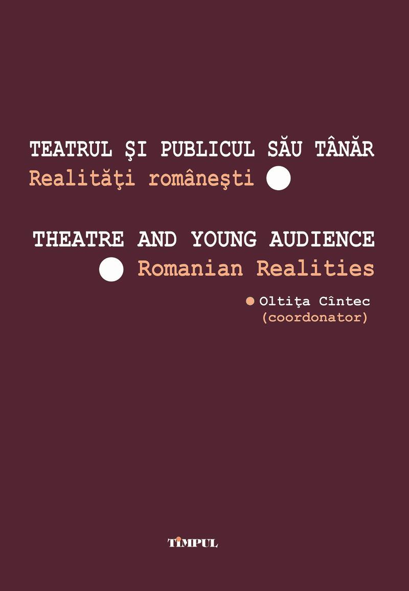 Volum ieșean lansat în Festivalul Național de Teatru