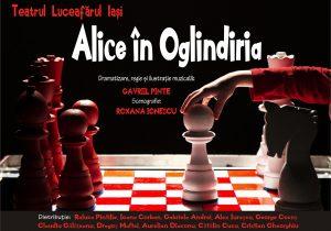 Premieră la Teatrul Luceafărul Iași