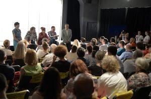 Luceafărul, la un nou festival internațional de teatru