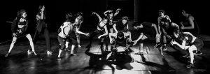 Festivalului Internațional de Teatru pentru Publicul Tânăr (FITPT) Iași 2019