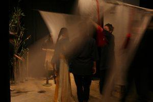 Teatrul Utervision Japonia Povestea tăietorului de bambus