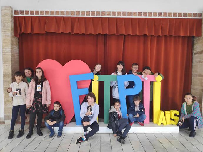 S-a încheiat a XII-a ediție a FITPTI