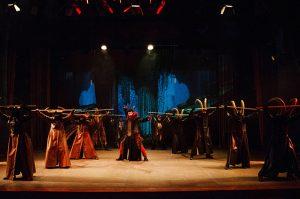 Tărâmul fermecat, un nou titlu pe afișul Teatrului Luceafărul