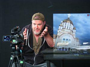 """Teatrul Național """"Radu Stanca"""" Sibiu LIVE de Thomas Perle"""