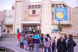 Fii personaj într-un spectacol participativ la Teatrul Luceafărul!