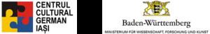 Parteneri Centrul Cultural German Iași, autoritățile landului Baden Württemberg Germania