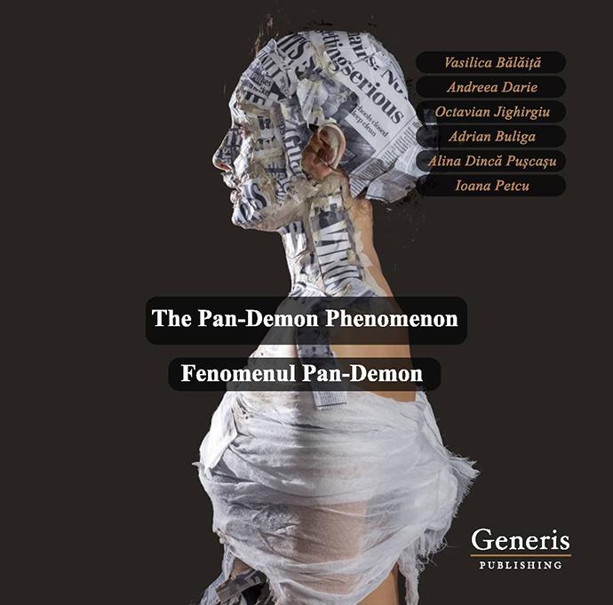 Vasilica Bălăiță (coord.) Fenomenul Pan-Demon