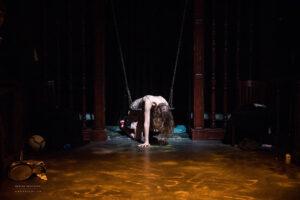 JOCURI ÎN CURTEA DIN SPATE (Teatrul de Stat Constanța)